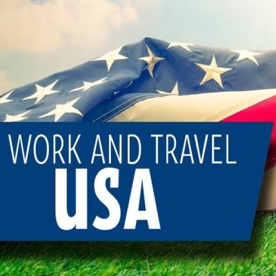 Work and Travel курсы английского