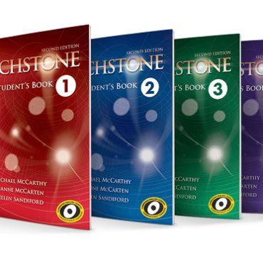 Touchstone – учебник американского английского