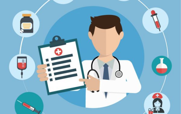 Английский для медиков. Medical English.