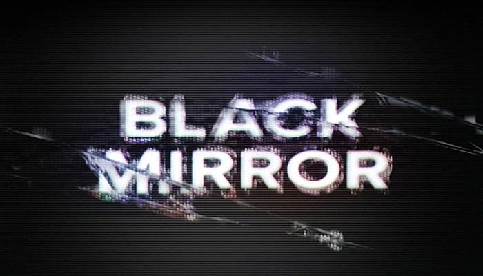 """Сериал """"Черное зеркало"""""""