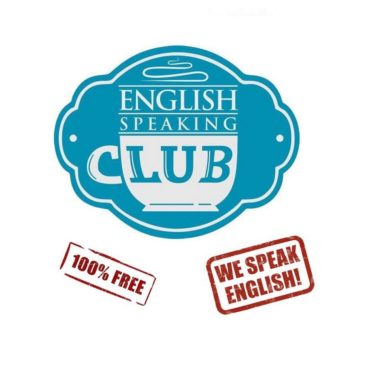 Speaking Club – разговорный клуб